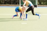 Open side Block TackleDefending SkillsHockey Drills Coaching