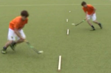 reverse and forehand lift3D skillsHockey Drills Coaching