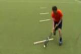 The Forehand Squeeze3D skillsHockey Drills Coaching