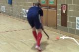 Reverse stick pick upIndoor HockeyHockey Drills Coaching