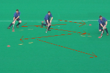 Pull BackMoving with the ballHockey Drills Coaching