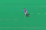 Drag change directionMoving with the ballHockey Drills Coaching