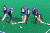 Long Handled SlapVideo TechniquesHockey Drills Coaching