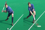 The HitVideo TechniquesHockey Drills Coaching