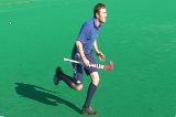 Running fast with the stick Drill Thumbnail