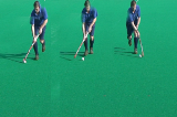 Indian Dribble (on the move)Video TechniquesHockey Drills Coaching