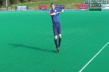 receiving high ball Drill Thumbnail