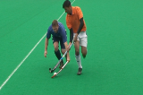 Shave Tackle - reverseVideo TechniquesHockey Drills Coaching