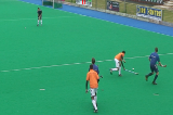 InterceptionDefending SkillsHockey Drills Coaching