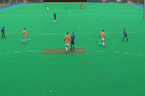 Marking and ChanelingDefending SkillsHockey Drills Coaching
