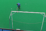 Tip in (reverse)Shooting & GoalscoringHockey Drills Coaching