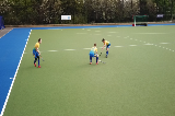 2 v 1 (Left To Right)Eliminating a PlayerHockey Drills Coaching
