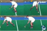 stop the ball crossing the lineSession VideosHockey Drills Coaching