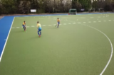 2 v 1 (Right To Left)Eliminating a PlayerHockey Drills Coaching