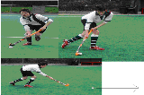 Z10 Pass off the right foot Drill Thumbnail