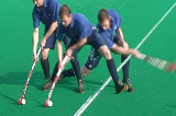 The PushVideo TechniquesHockey Drills Coaching
