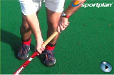 Correct gripPractices For JuniorsHockey Drills Coaching