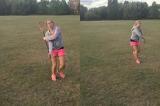 Running Cradle | Video Techniques