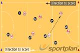 Street BallGroup practicesNetball Drills Coaching
