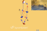 Working TogetherMovementNetball Drills Coaching