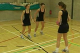 loose ballInterceptionNetball Drills Coaching