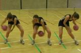 Figure of 8Ball skillsNetball Drills Coaching