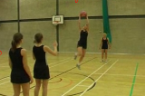 Catch, turn and pass relayGroup practicesNetball Drills Coaching