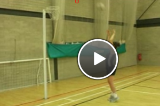 Shooting techniqueShootingNetball Drills Coaching