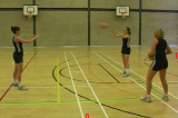 123 pass movePassingNetball Drills Coaching