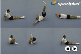 Linked Body Conditioning Skills Drill Thumbnail