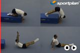 Forward Roll Progression Drill Thumbnail