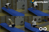 Forward Roll Progressions Drill Thumbnail
