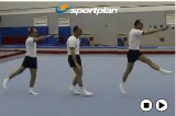 Linked Leaps Drill Thumbnail