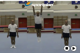 Standing Jump | Key 2 content Jump Twists