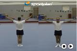 180 Jump Twist Drill Thumbnail