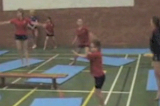 Sideways gallop and arm swing Drill Thumbnail