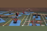 V sit balanceKey 2 Body ConditioningGymnastics Drills Coaching
