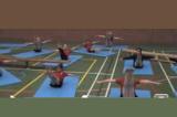 V sit balance Drill Thumbnail