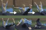 Linkage BC RoutineKey 2 Body Condition LinkageGymnastics Drills Coaching