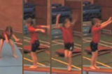 Stage 2 Action Sequence BKey 2 GC LinkageGymnastics Drills Coaching