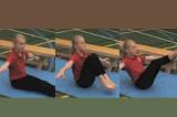 Tuck shape balanceKey 2 Body ConditioningGymnastics Drills Coaching