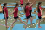 Hurdle Step Drill Thumbnail