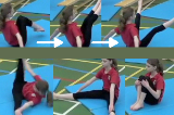 Linkage teddy roll Drill Thumbnail
