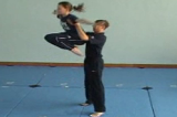 Lift into tuck position Drill Thumbnail