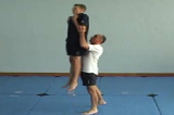 Lifting from under elbowKey 5 Partner LiftingGymnastics Drills Coaching