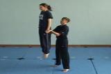 Lifting hand to handKey 5 Partner LiftingGymnastics Drills Coaching