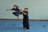 Lifting from hips into tuckKey 5 Partner LiftingGymnastics Drills Coaching