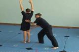 Craddle support for backwards rotationKey 5 8 SupportsGymnastics Drills Coaching
