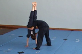 Support handstand Drill Thumbnail