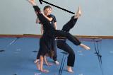 Bridge exit backwards into Handstand.Key 5 4 CatchingGymnastics Drills Coaching